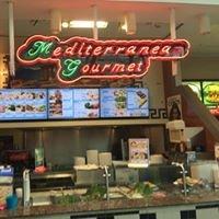 Mediterranean Gourmet