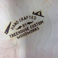 Tree House Custom Woodworks