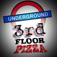 3rd Floor Pizza