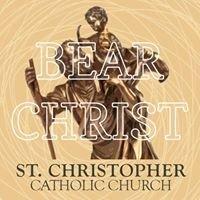 St Christopher Catholic Church