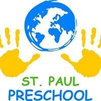 St. Paul Preschool