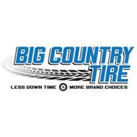 Big Country Tire, Inc