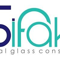 SIFAKIS Special Glass Constructions