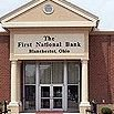 First National Bank of Blanchester