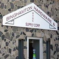 Binghamton Hardware & HVAC Supply Corp