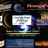 Baker Productions Studios