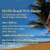 Myrtle Beach Web Design and SEO