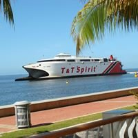 T&T Spirit (Fast Ferry)