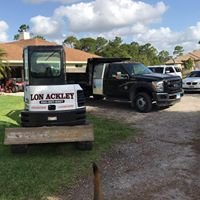 Ackley Landscaping and Excavation