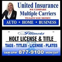 United Insurance Brokerage Firm