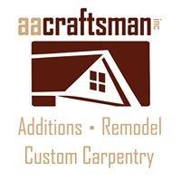 AA Craftsman, Inc