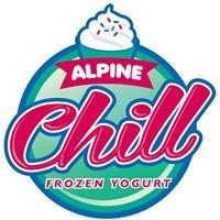 Alpine Chill Frozen Yogurt