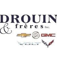 Drouin et Frères Inc.