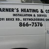 Starner's Heating & Cooling, Inc.
