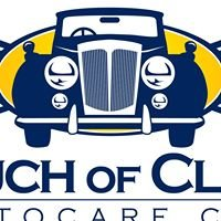 Touch of Class Auto Care