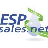 ESP/Environmentally Safe Products & Procedures www.espsales.net