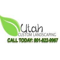 Utah Custom Landscaping