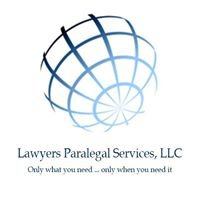 Lawyers Paralegal Services, LLC