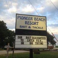 Pioneer Beach