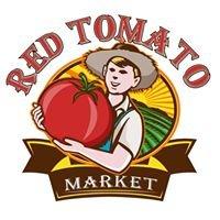 Red Tomato Market