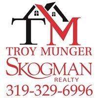 Troy Munger - Realtor