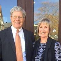 Mike and Liz Cleckler, Realtors