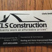CLS Construction
