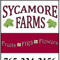 The ZULL's Sycamore Farms
