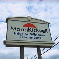 MannKidwell Interior Window Treatments
