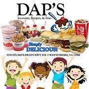 DAP'S