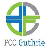 First Christian Church of Guthrie