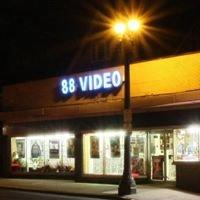 88 Video, Buffalo