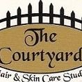 The Courtyard Hair & Skin Care Studio