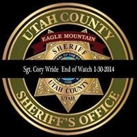 Eagle Mountain Community Safety Program