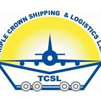 Triple Crown Shipping & Logistics LLC
