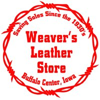 Weaver's Leather Store