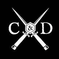 Cloak & Dagger Tattoo
