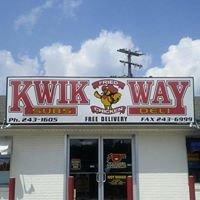 Kwik Way Market