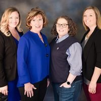 The Connie Heskett Team with Coldwell Banker Springfield