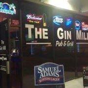 Gin Mill Fort Pierce
