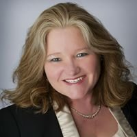 Gina Sohmer, MBA, Real Estate Agent