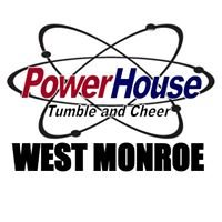 PowerHouse Tumble and Cheer of West Monroe