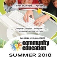 Park Hill Community Services