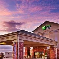 Holiday Inn Express Tulsa-Catoosa East I-44