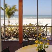 Silver Sands Gulf Beach Resort