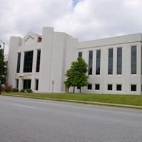 Guilford County Courthouse- High Point
