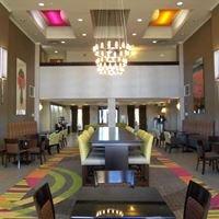 Tulsa Hampton Inn & Suites by Hilton at Woodland Hills Mall