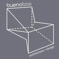 Bueno Box Architecture+Design
