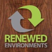 Renewed Environments