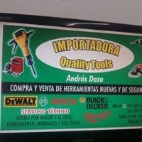 Importadora Quality TOOLS